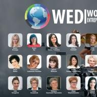 Women's Entrepreneurship Forum 2018 and book promotion