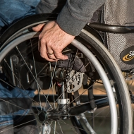 Fingrow Consulting Group gives a helping hand to the disabled
